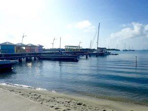 Placencia+Pier