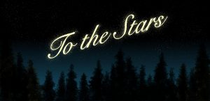 To The Stars - Title
